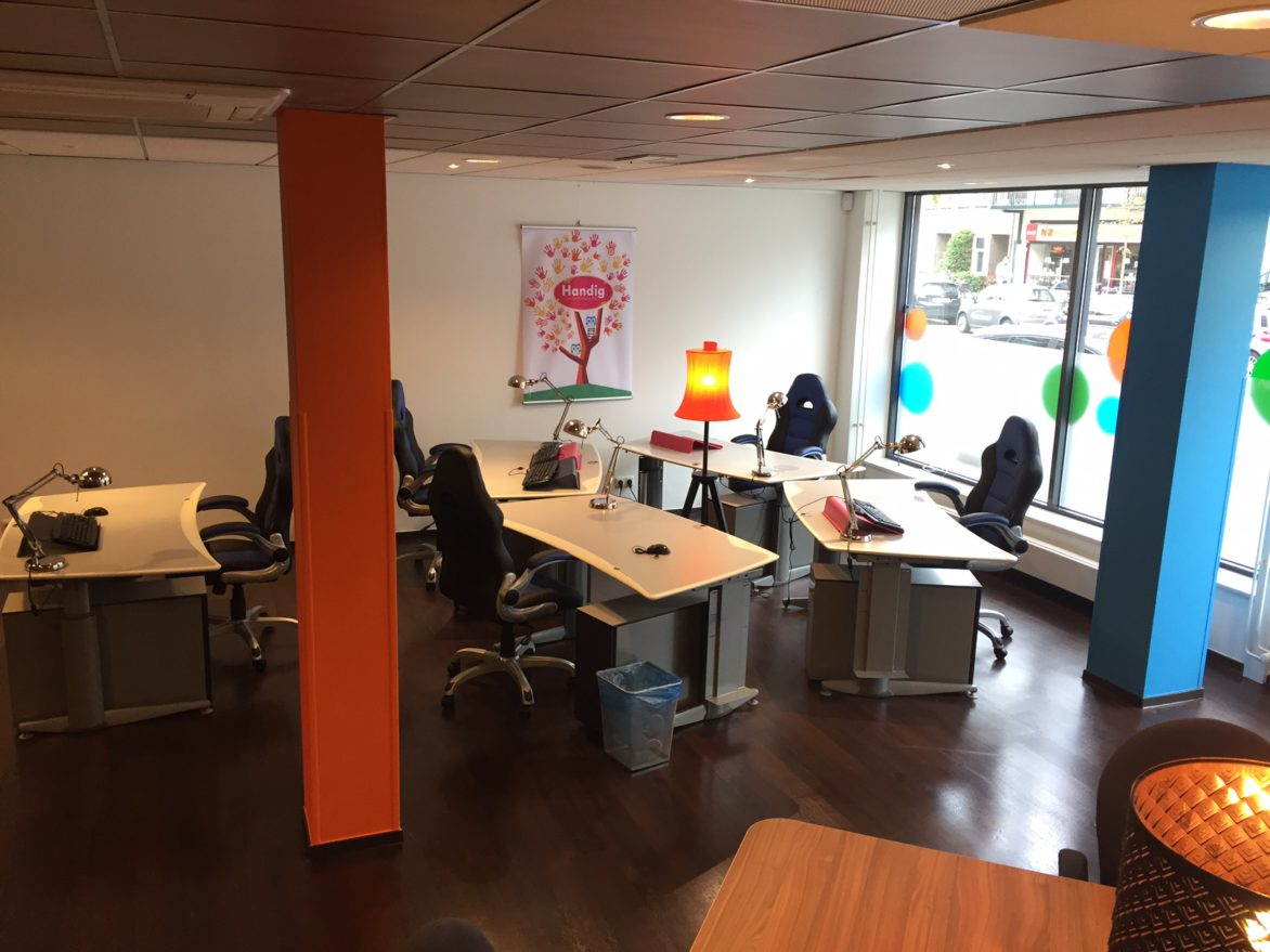 Flexwerken bij Well@Work